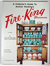 A Collector's Guide to Anchor Hocking's Fire-King Glassware