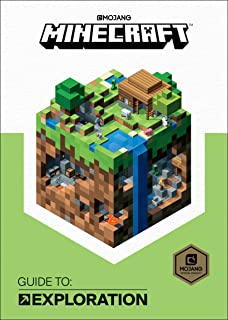 Minecraft: Guide to Exploration (2017 Edition)