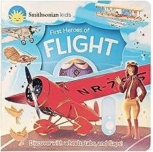 First Heroes of Flight (Smithsonian Kids)