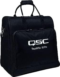 QSC TM-30 Tote TouchMix 30 Pro Heavy Duty Nylon Padded Carry Case