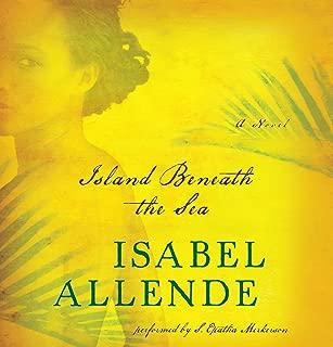 Island Beneath the Sea: A Novel