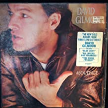 About Face David Gilmore