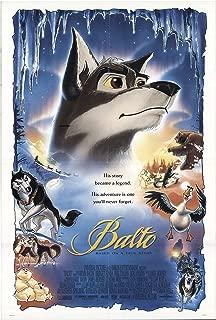 Balto 1995 Authentic 27