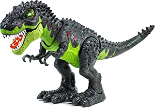 fire breathing dinosaur toy