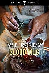 Blood Mug: Red Farlow Mysteries: #4 Kindle Edition
