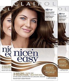 Clairol Nice'N Easy Original 5G Medium Brown (Pack of 3)