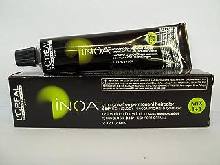 Loreal Inoa Permanent Haircolor 6.1/6B 2.1 oz