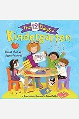 The 12 Days of Kindergarten Kindle Edition