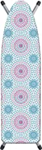 Laundry Solutions by Westex Boho Tile Multi Deluxe Ironing Board Cover