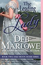 The Leading Lady (Half Moon House Series Book 2)