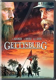 Best Gettysburg (Widescreen Edition) Review