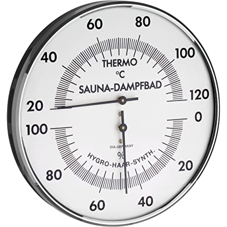 TFA Dostmann Artikel 40.1032 - Termómetro