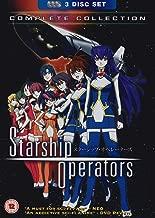 Starship Operators,