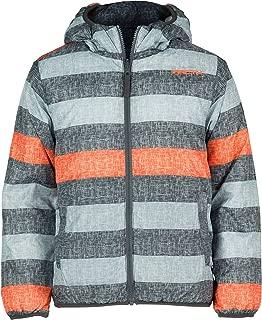 Arctix 男童超新雪双面保暖冬季外套