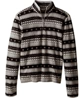 Jack Wolfskin Kids - Ice Crystal Pullover (Infant/Toddler/Little Kids/Big Kids)
