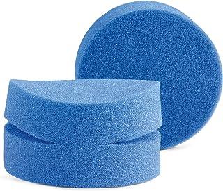 Griot`s Garage 11205 Blue Detail Sponge (Set of 2)