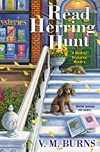 Read Herring Hunt (Mystery Bookshop)