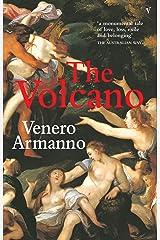 The Volcano Kindle Edition