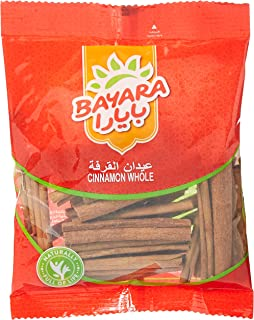 Bayara Cinnamon Whole - 100 gm