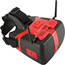 Low Budget Fpv Goggles