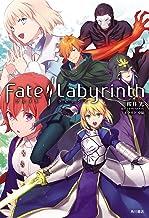 表紙: Fate/Labyrinth (単行本コミックス)   中原