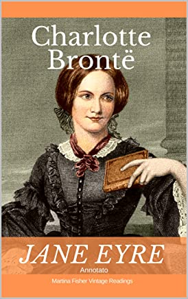 JANE EYRE: Annotato (martina fischer vintage readings Vol. 5)