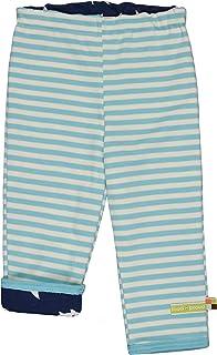 Loud + Proud Wendehose, Gots Zertifiziert Pantalons Mixte bébé
