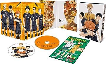 ハイキュー!!セカンドシーズン Vol.5 (初回生産限定版) [Blu-ray]
