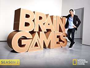 Brain Games Season 2
