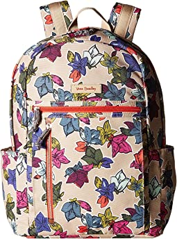 Vera Bradley - Small Backpack