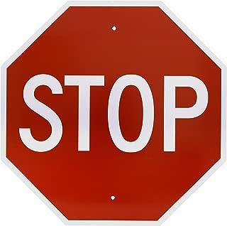 NMC TM81H Traffic Sign,