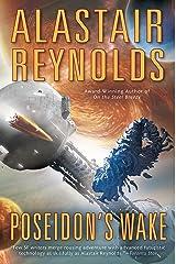 Poseidon's Wake (Poseidon's Children Book 3) Kindle Edition