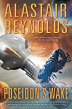 Poseidon's Wake (Poseidon's Children Book 3)