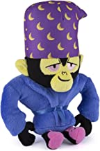 "The Powerpuff Girls - 8"" Plush - PJ Theme - Mojo JoJo"