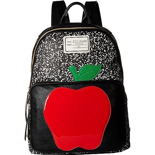 Betsey Johnson Backpack: Amazon.com