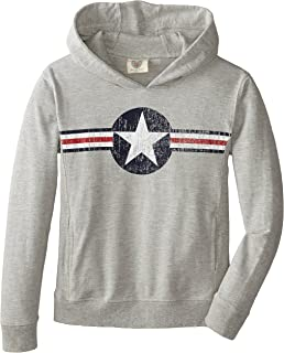 Wes & Willy Little Boys' Big Star Hoodie