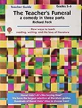 The Teacher's Funeral - Teacher Guide by Novel Units