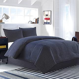 Nautica Seaward Denim Comforter Set, Full/Queen