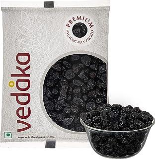 Amazon Brand - Vedaka Premium Dried Blueberries, 200g