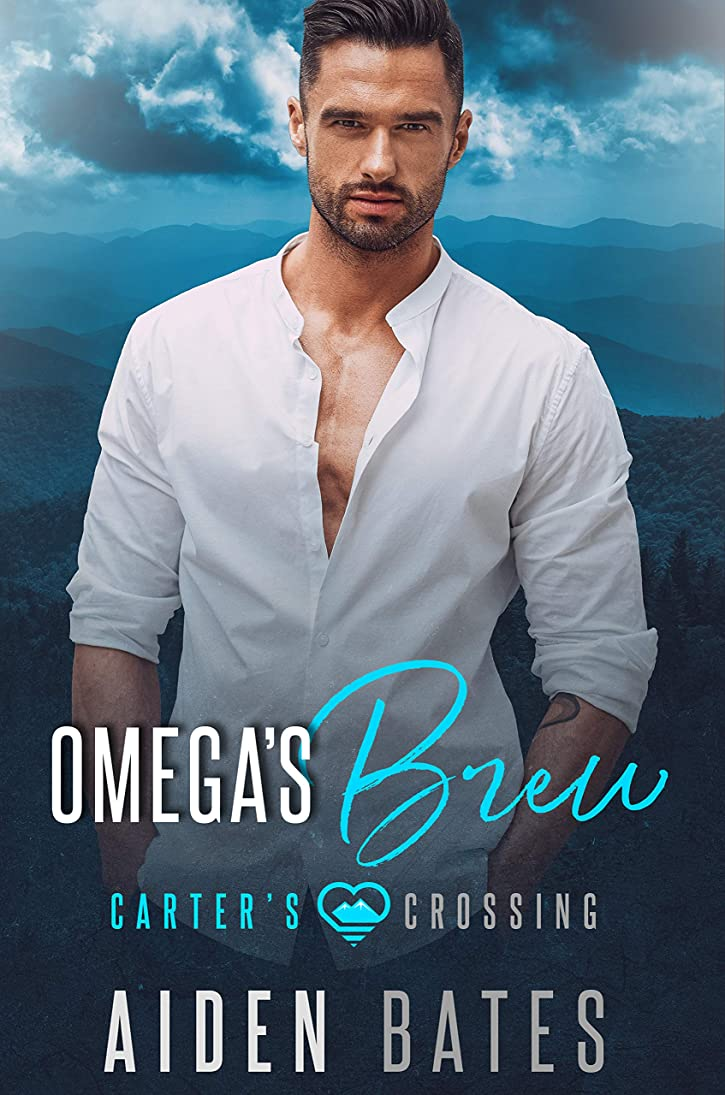 差し引く墓そうでなければOmega's Brew (Carter's Crossing Book 1) (English Edition)