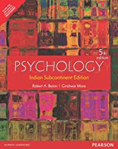 Psychology   Fifth Edition   By Pearson