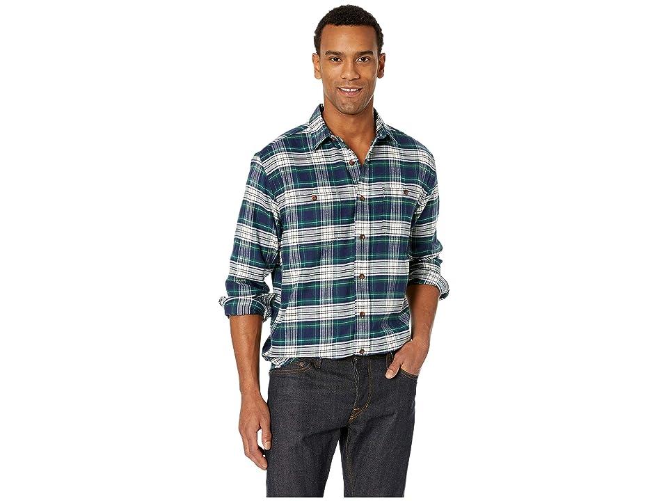 Pendleton - Pendleton Hawthorne Flannel Shirt