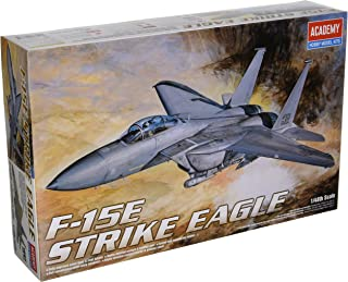Academy MD F-15E Strike Eagle