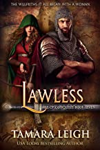 LAWLESS: A Medieval Romance (AGE OF CONQUEST Book 7)