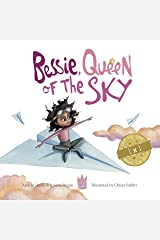 Bessie, Queen of the Sky Kindle Edition