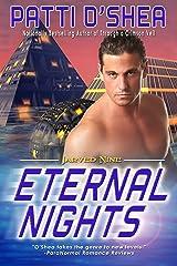 Eternal Nights (Jarved Nine Book 2) Kindle Edition
