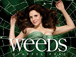 Weeds - Staffel 5 dt./OV