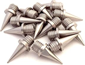 1/2 inch (12mm) Stainless Steel Track and Cross Country Spikes