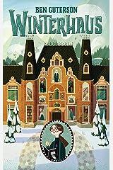 Winterhaus (German Edition) Kindle Edition