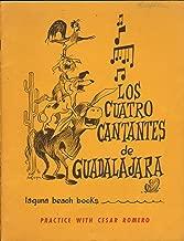 Los Cuatro Cantantes De Guadalajara